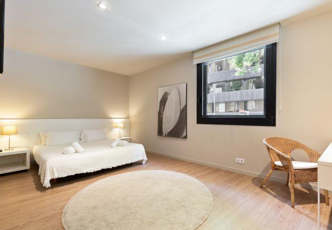 Barcelona - Alquiler por habitaciones