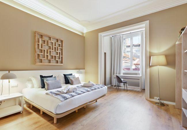 Barcelona - Apartamento