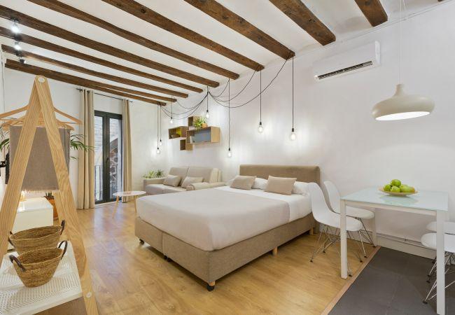 Barcelona - Studio