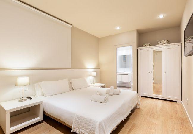 Barcelona - Chambres d'hôtes