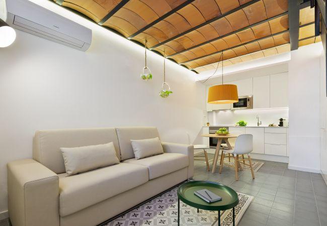 Apartamento em Barcelona - OLA LIVING CALABRIA 1 DUPLEX